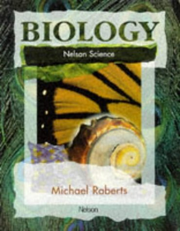 Nelson Science: Biology (Nelson Separate Sciences S) (017438677X) by M Roberts