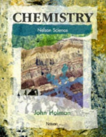 9780174386780: Nelson Science: Chemistry (Nelson Separate Sciences)
