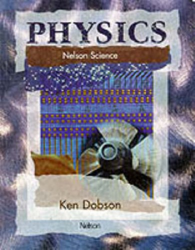 9780174386797: Nelson Science: Physics (Nelson Separate Sciences)