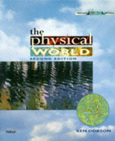 9780174386995: Nelson Balanced Science - The Physical World 2nd Edition