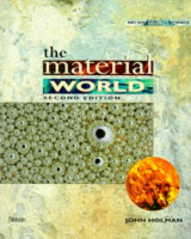 9780174387008: The Material World (Balanced Science S)