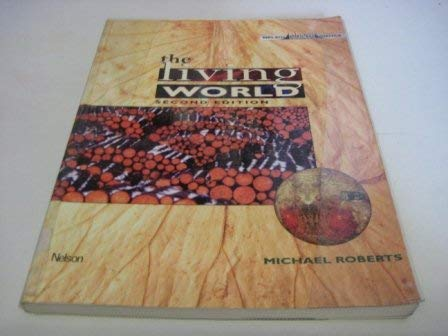 The Living World (Balanced Science) (0174387016) by M. B. V. Roberts