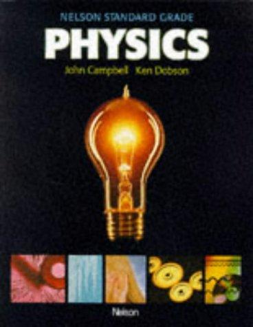 9780174387145: Nelson Standard Grade - Physics