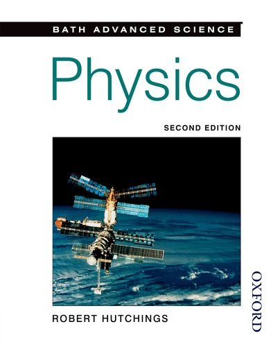 9780174387312: Bath Advanced Science: Physics Second Edition