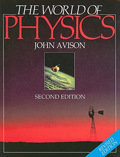 9780174387336: The World of Physics 2nd Edition