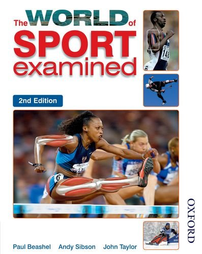 9780174387527: The World of Sport Examined Second Edition