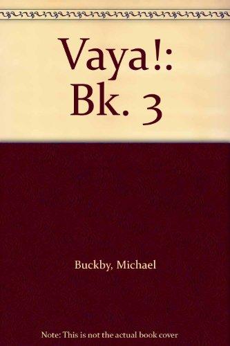 9780174391586: Vaya!: Bk. 3