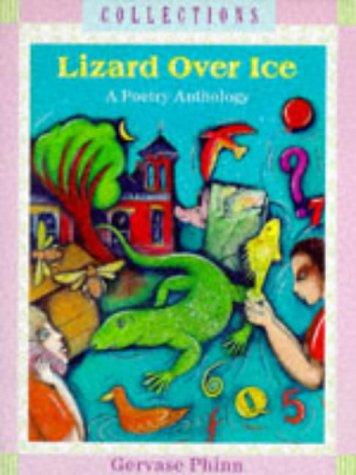 9780174392118: Lizard Over Ice