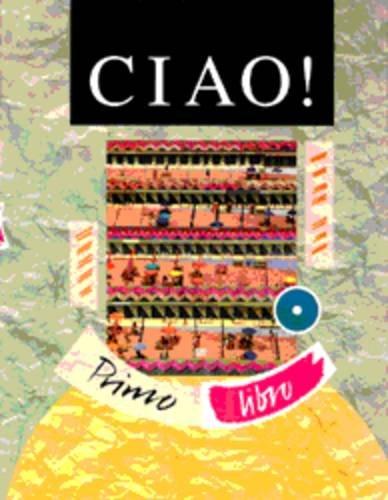 9780174392248: Ciao! 1: Bk. 1