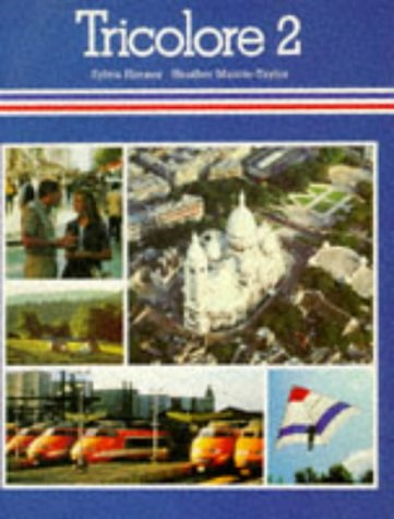 9780174393566: Tricolore: Level 2 (French Edition)