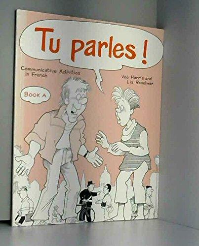 9780174394440: Tu Parles!: Bk. A