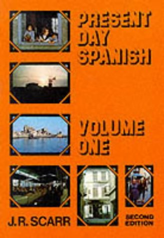 9780174395713: Present Day Spanish Book 1: Bk. 1