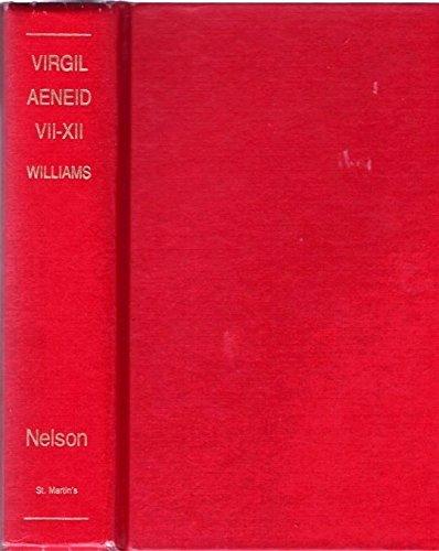 9780174397410: Aeneid: Bks. 7-12