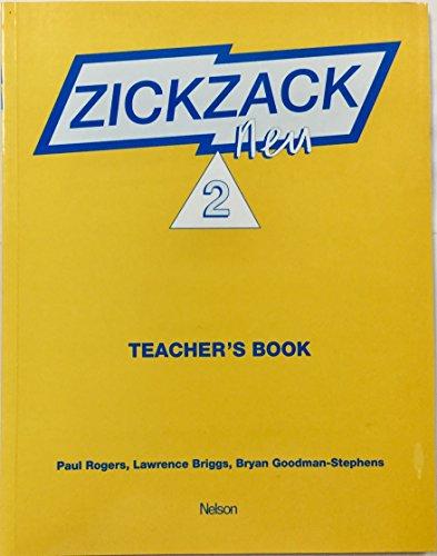 9780174397977: Zickzack