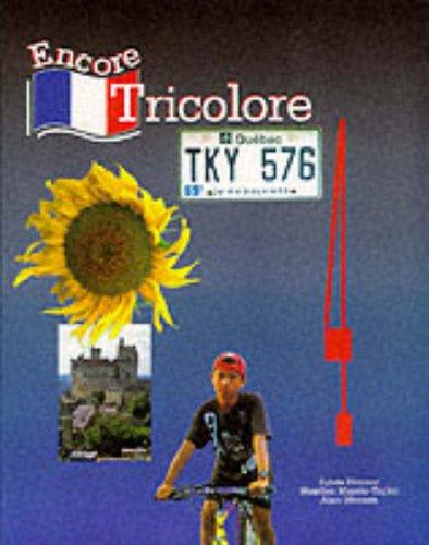 9780174398431: Encore Tricolore: Stage 4