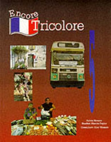 9780174399261: Encore Tricolore: Stage 5