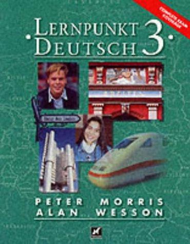 Lernpunkt Deutsch: Stage 3