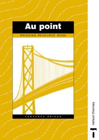9780174401537: Au point - Bridging Resource Book