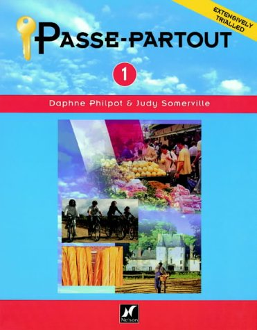 9780174401551: Passe-partout: Students' Book Stage 1