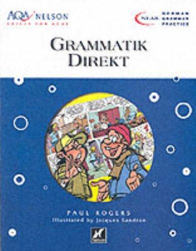 9780174401827: Grammatik Direkt (Neab German Grammar Practice)