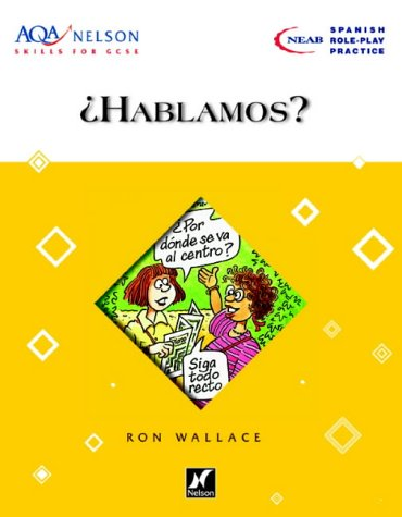 9780174402558: Skills for GCSE Spanish: Hablamos