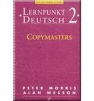 9780174402640: Lernpunkt Deutsch: 2 Copymasters