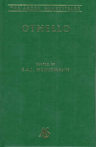 9780174434658: Othello (3rd Series)