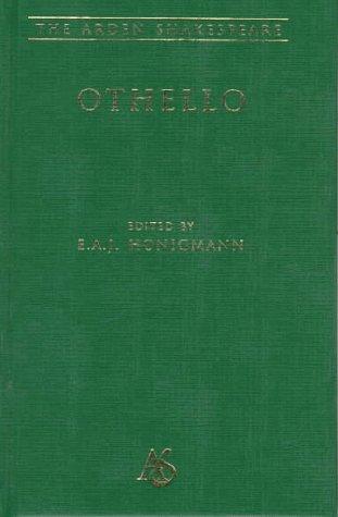 9780174434658: Othello (3rd Series)