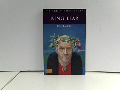 9780174434672: King Lear (The Arden Shakespeare)
