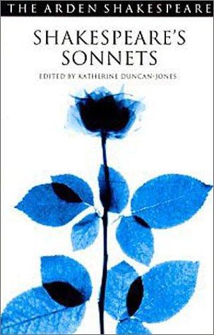9780174434733: Sonnets (Arden Shakespeare: Third)
