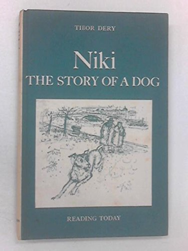 9780174435037: Niki, the Story of a Dog (Reading Today)