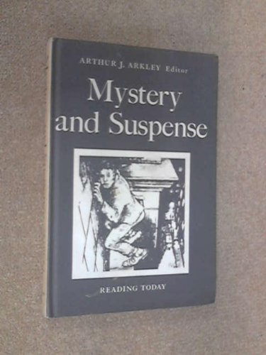 9780174435068: Mystery and Suspense (Reading Today)