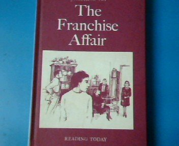 9780174435136: Franchise Affair (Reading Today)