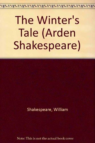9780174435730: The Winter's Tale (Arden Shakespeare)