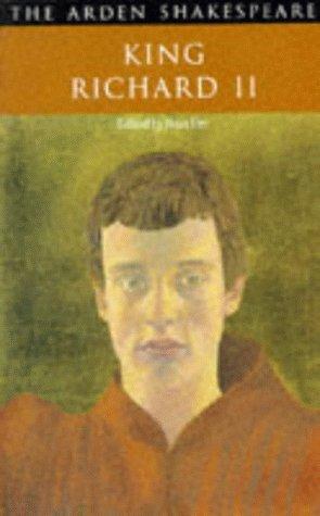 """9780174435761: """"King Richard II"""" (Arden Shakespeare)"""