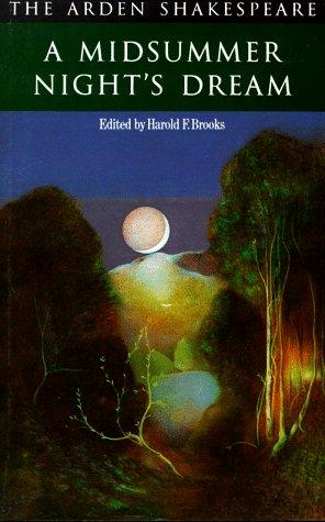 9780174436065: Midsummer Night's Dream (Arden Shakespeare)