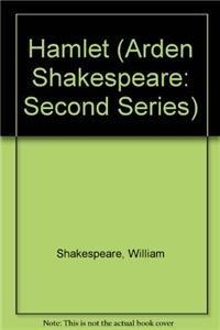 9780174436126: Arden Shakespeare: Hamlet: (2nd series)