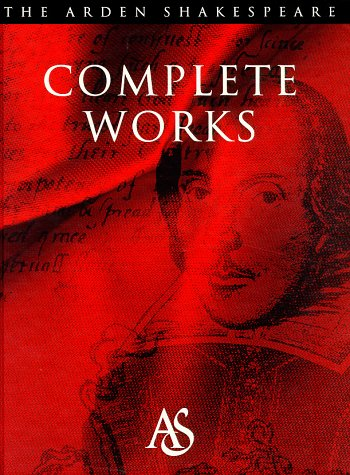 9780174436157: The Complete Works (Arden Shakespeare)