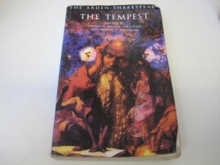 9780174436713: Tempest (Arden School Shakespeare)