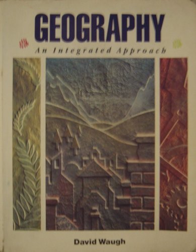9780174440659: Geography: An Integrated Approach