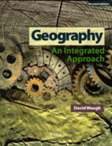9780174440727: GAIA - Second Edition and Statistical Supplement Pack: Geography: An Integrated Approach (Geography S.)