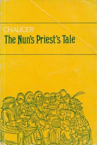 9780174441069: The Nun's Priest's Tale
