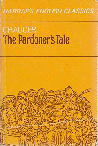 9780174441090: The Pardoner's Tale (English Classics)