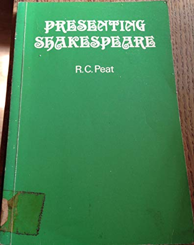9780174441373: Presenting Shakespeare (Drama S)