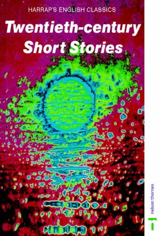 9780174441700: Twentieth Century Short Stories