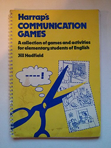 9780174441915: Elementary Communication Games (Photocopiable ELT Games and Activities Series)