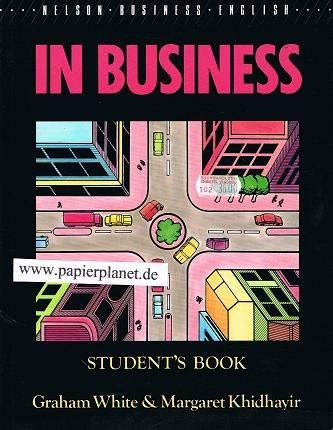 9780174441922: In Business (Business English)