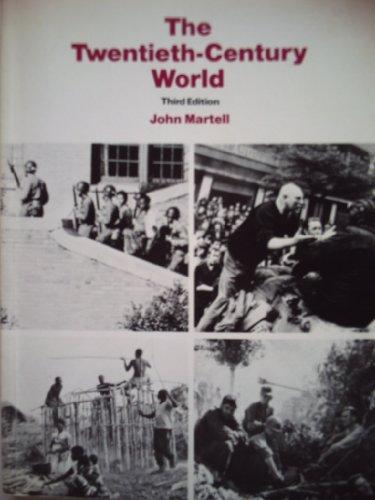 9780174442271: Twentieth Century World