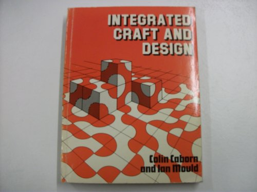 9780174443124: Integrated Craft and Design