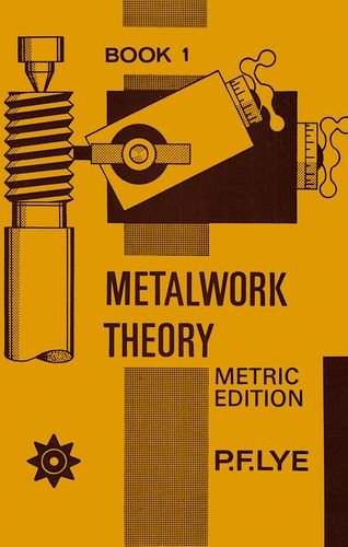 9780174443131: Metalwork Theory - Book 1 Metric Edition (Bk.1)